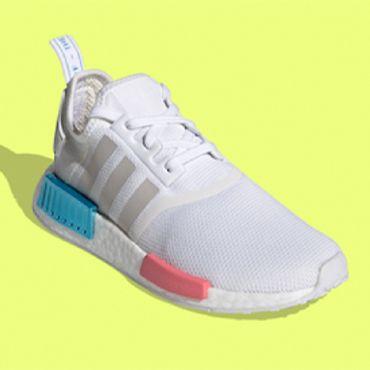 Buy a Shoe, Get a Shoe 50% off