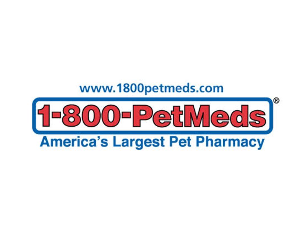 1-800-PetMeds Code