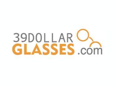 39DollarGlasses logo