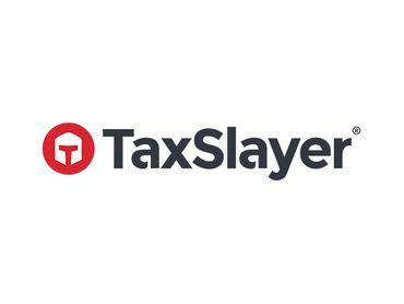 TaxSlayer logo