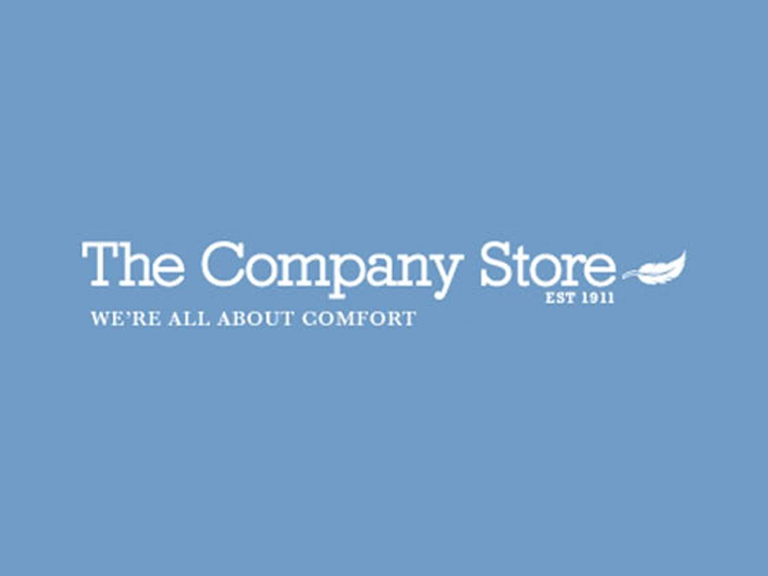 The Company Store Code