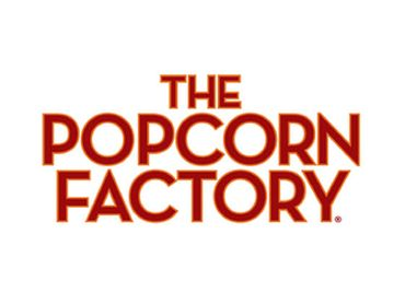 The Popcorn Factory Coupon