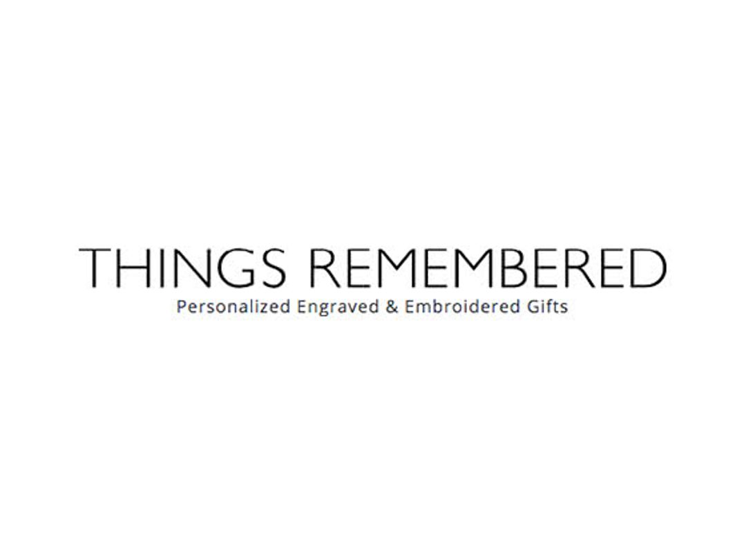 Things Remembered Code