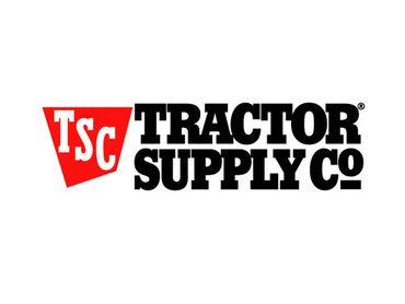 Tractor Supply Code