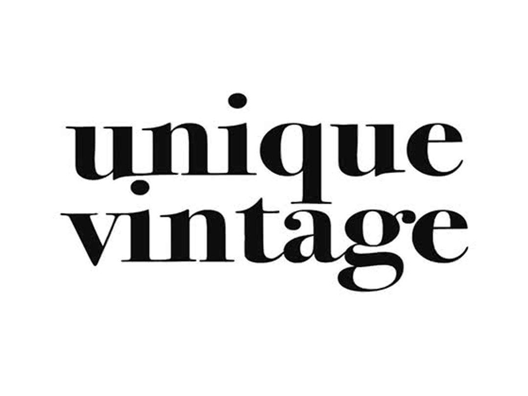 Unique Vintage Code