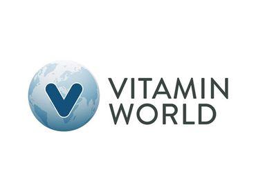 Vitamin World Code