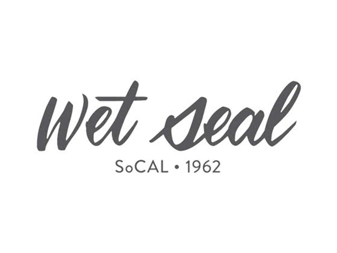 Wet Seal Code