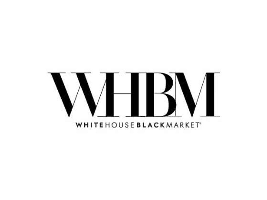 White House Black Market Code