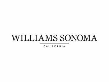 Williams Sonoma Code