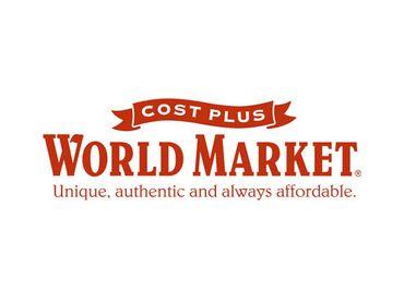 World Market logo