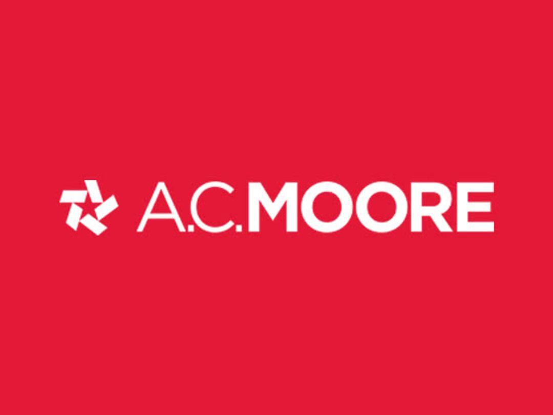 AC Moore Code