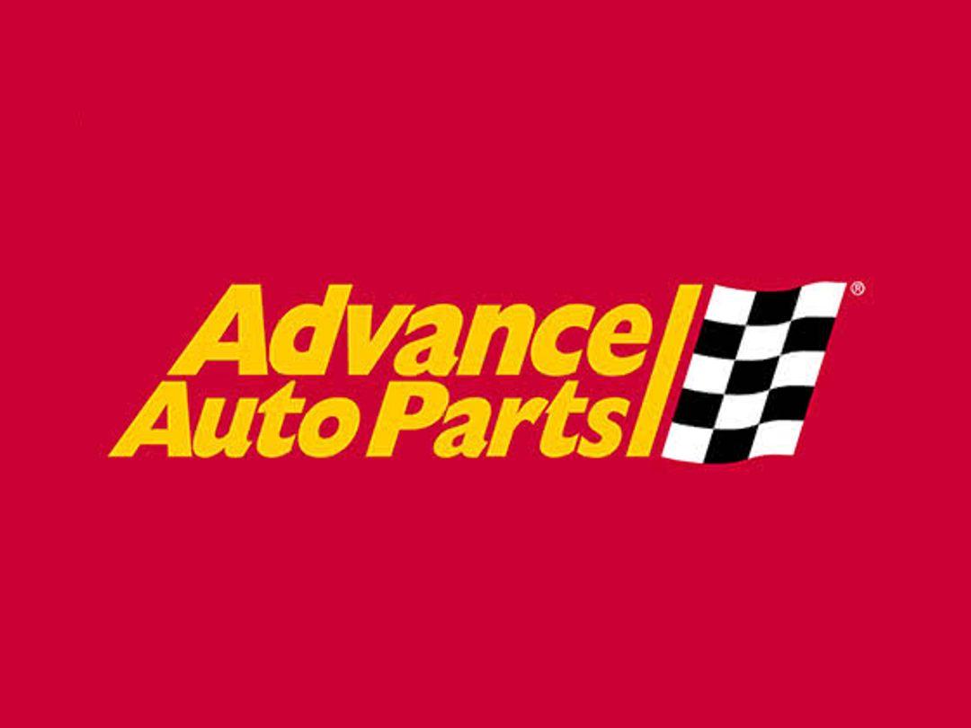 Advance Auto Parts Code