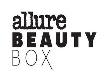Allure Beauty Box Code