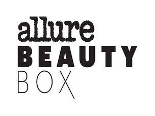 Allure Beauty Box Deal