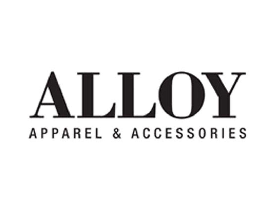 Alloy Code