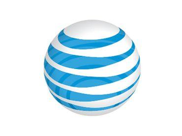 AT&T TV + Internet logo