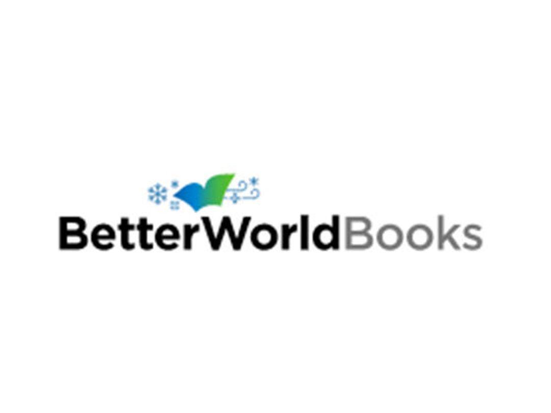 Better World Books Deals
