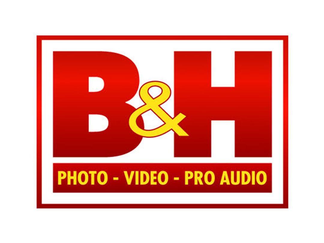B&H Photo Code
