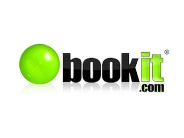 Bookit logo