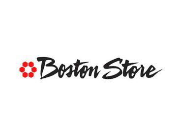 Boston Store logo