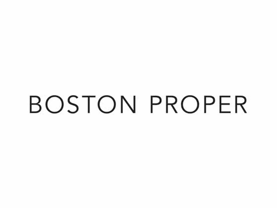 Boston Proper Code