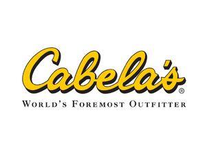 Cabelas Deal