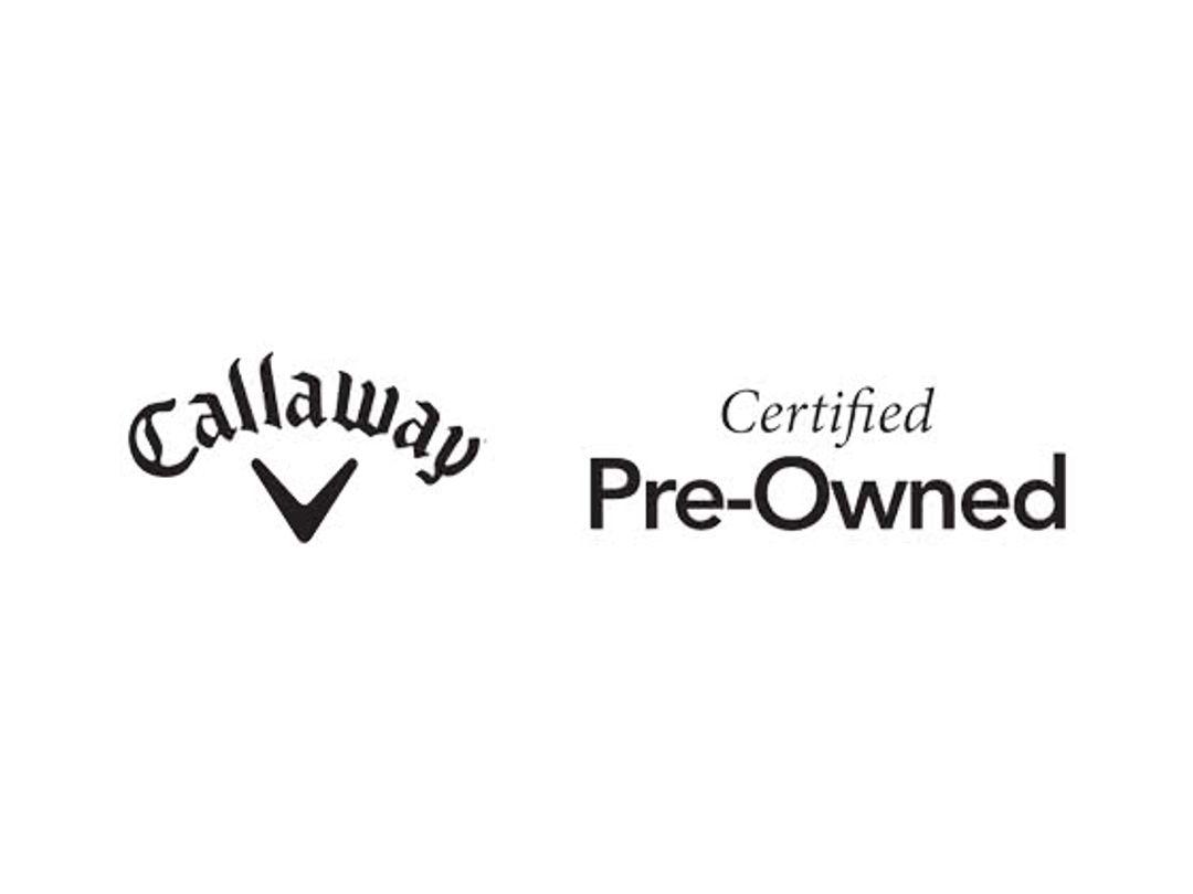 Callaway Preowned Code