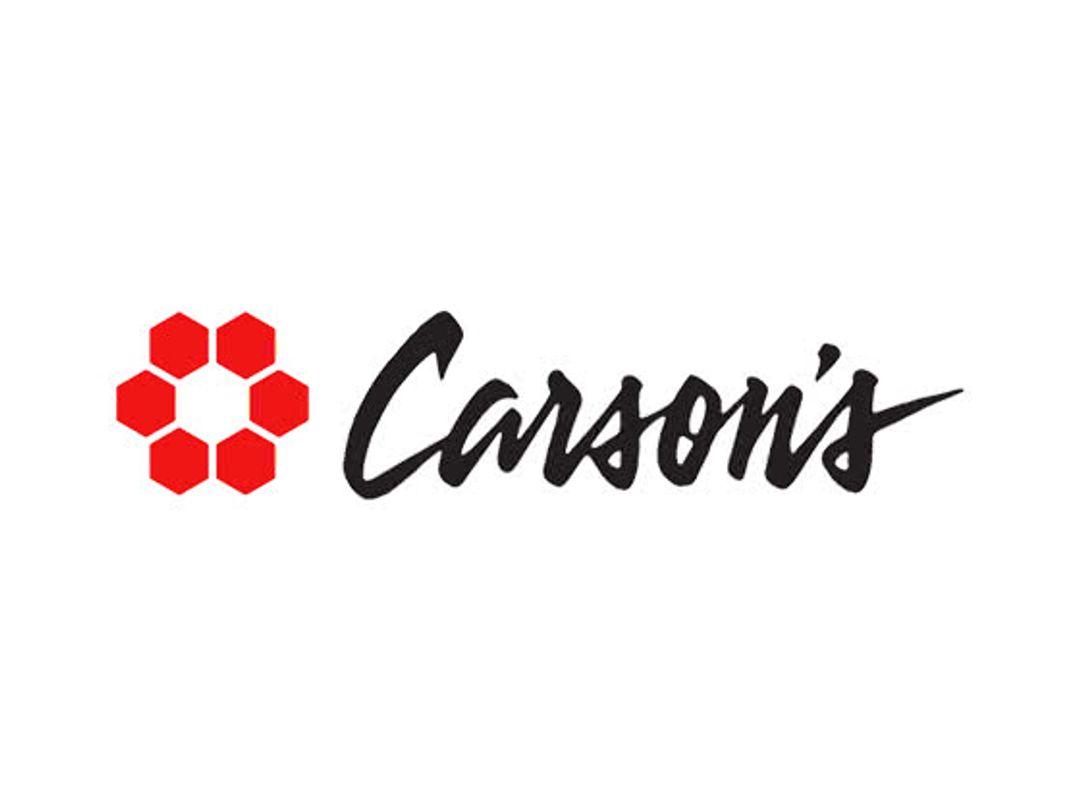 Carson's Code