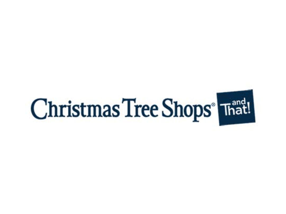 Christmas Tree Shop Code