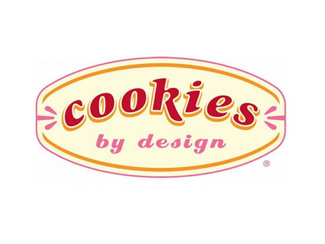 Cookies by Design Code