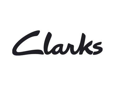 Clarks logo