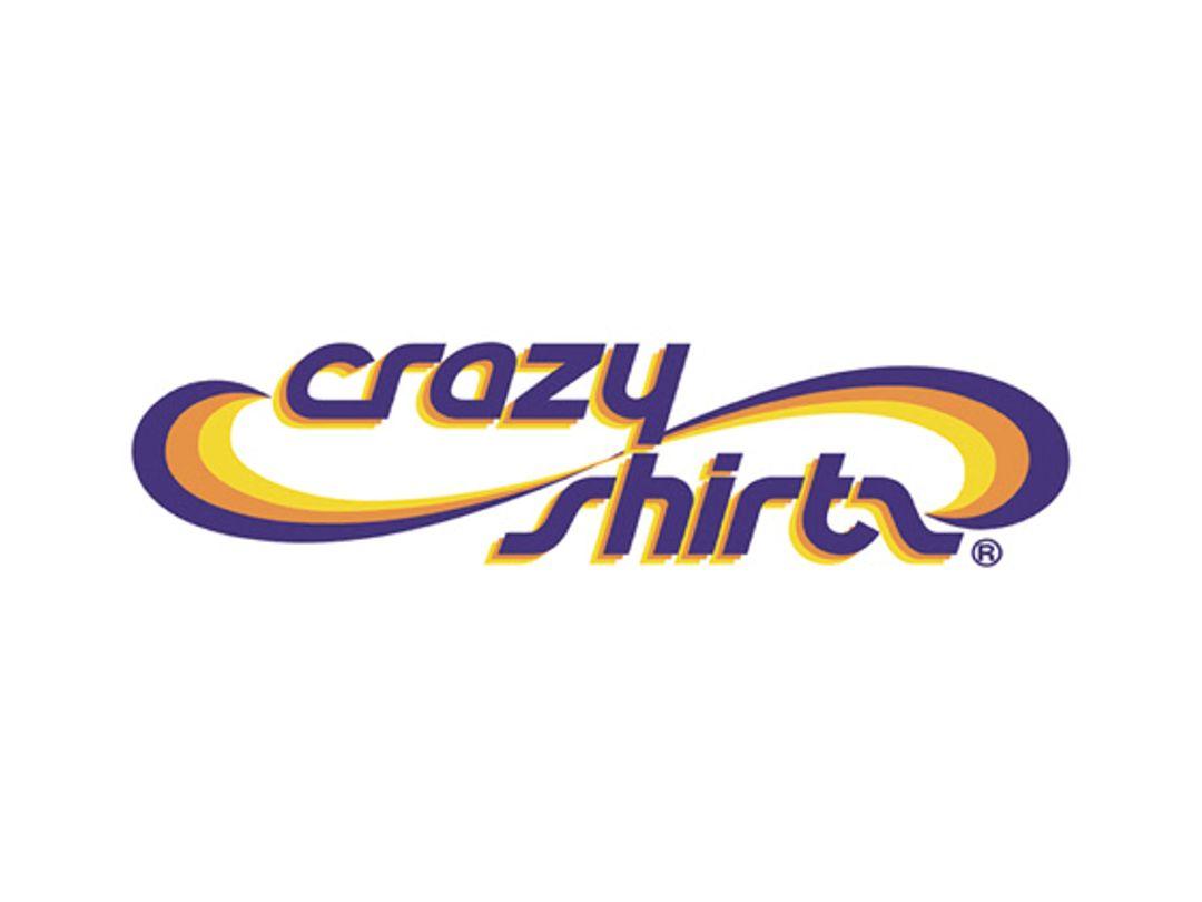 Crazy Shirts Code