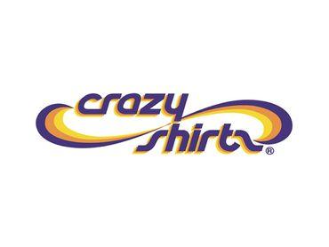 Crazy Shirts logo