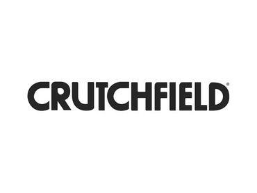 Crutchfield logo