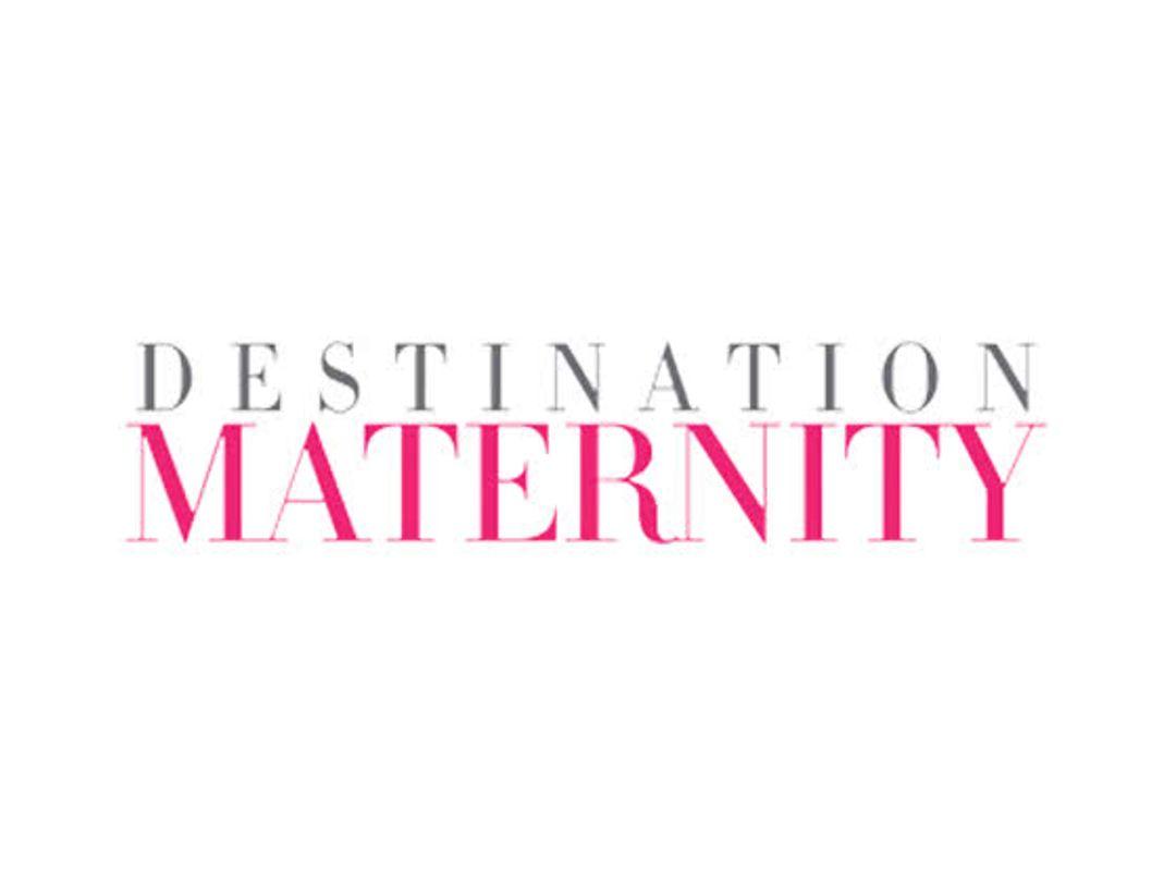 Destination Maternity Code