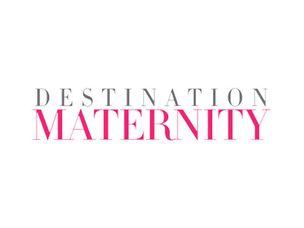 Destination Maternity Deal