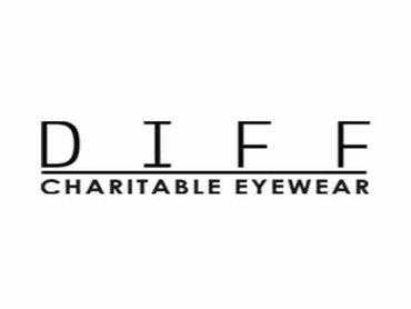 DIFF Eyewear logo