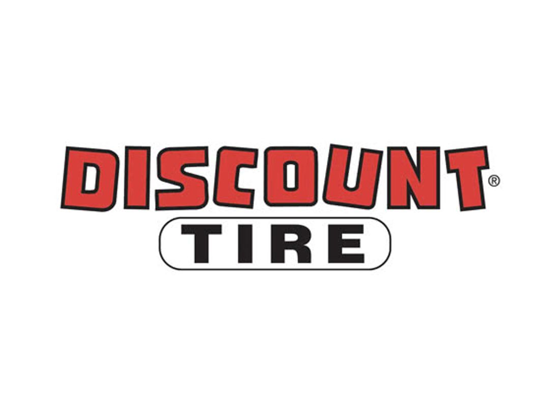 Discount Tire Code