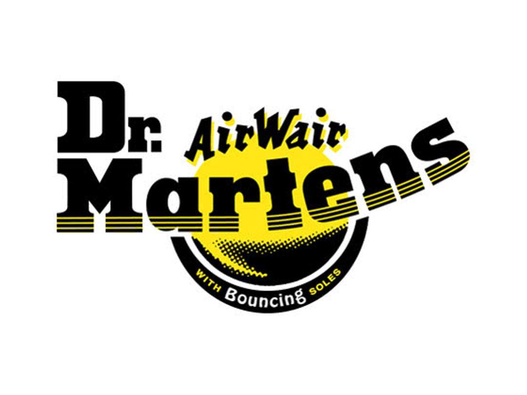 Dr. Martens Code