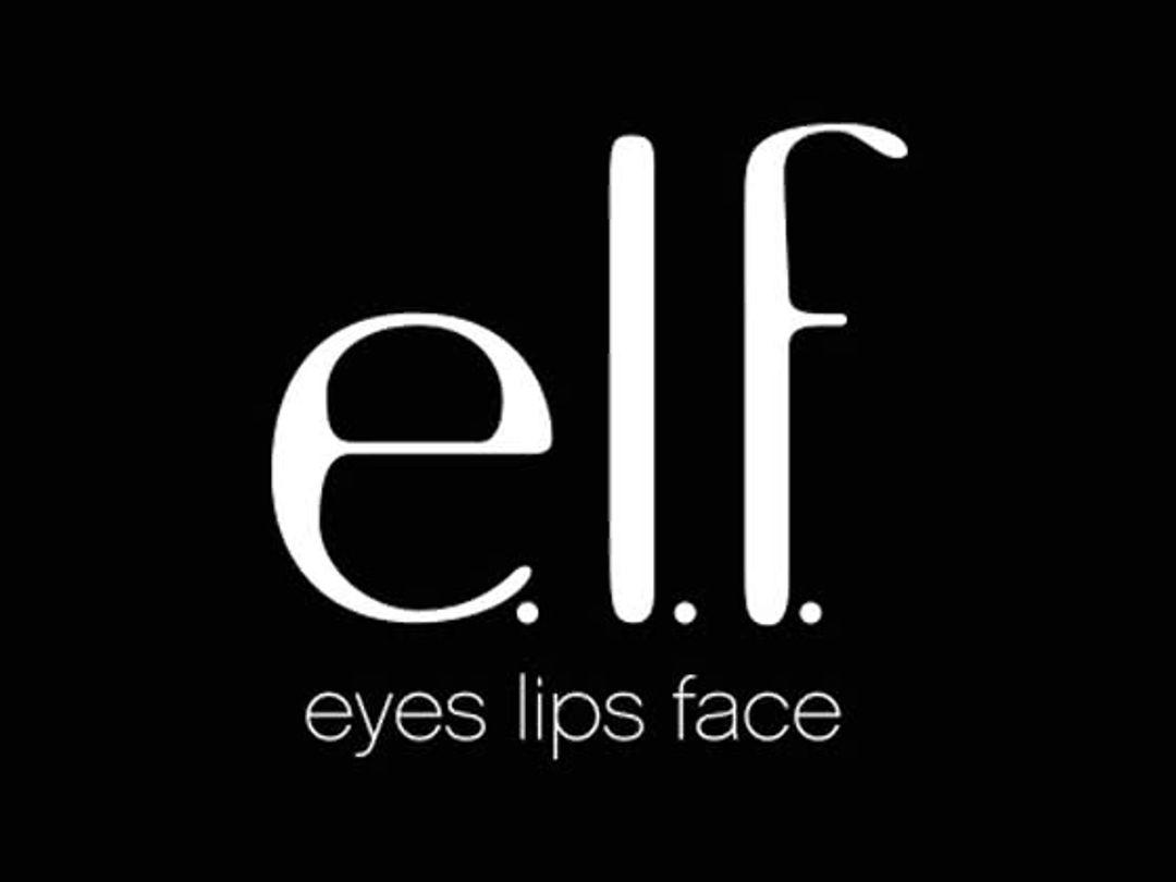 e.l.f Cosmetics Code