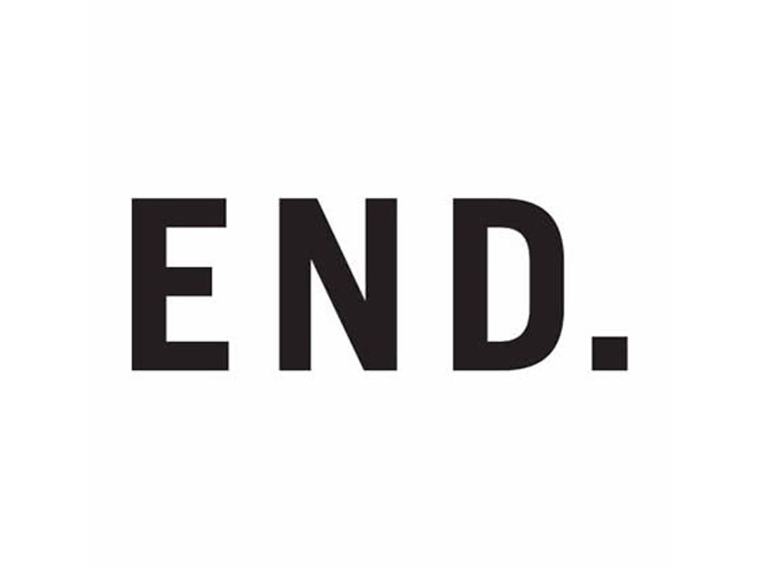 END. Code