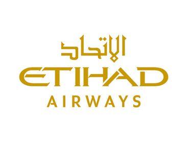 Etihad Airways Code