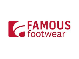 Famous Footwear Deal