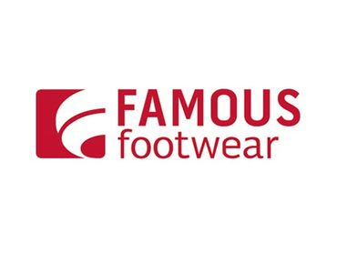 Famous Footwear Code
