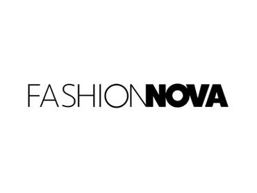 Fashion Nova Code