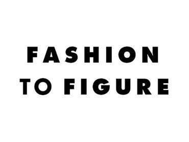 Fashion To Figure logo