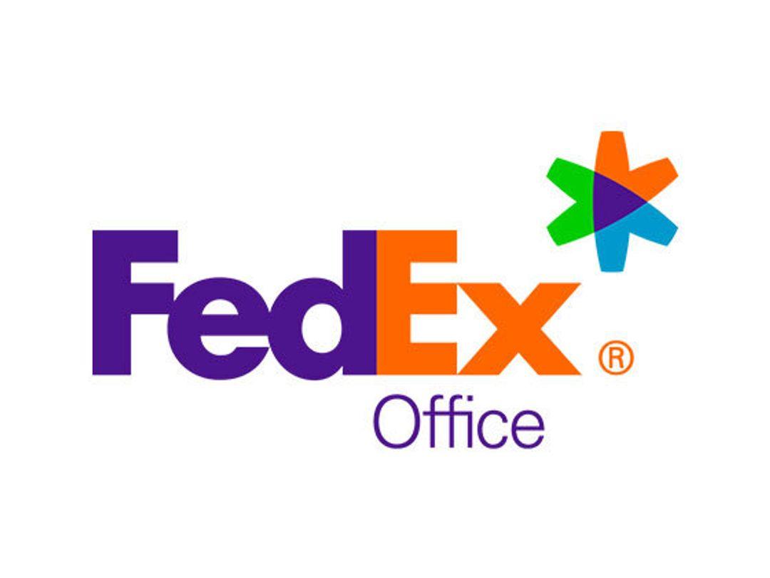 FedEx Office Code