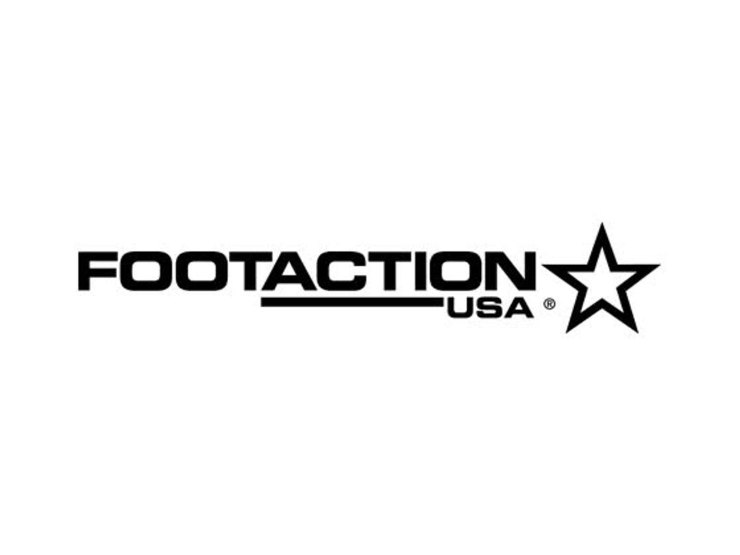 Footaction Code