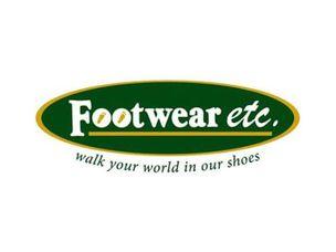 Footwear etc. Coupon