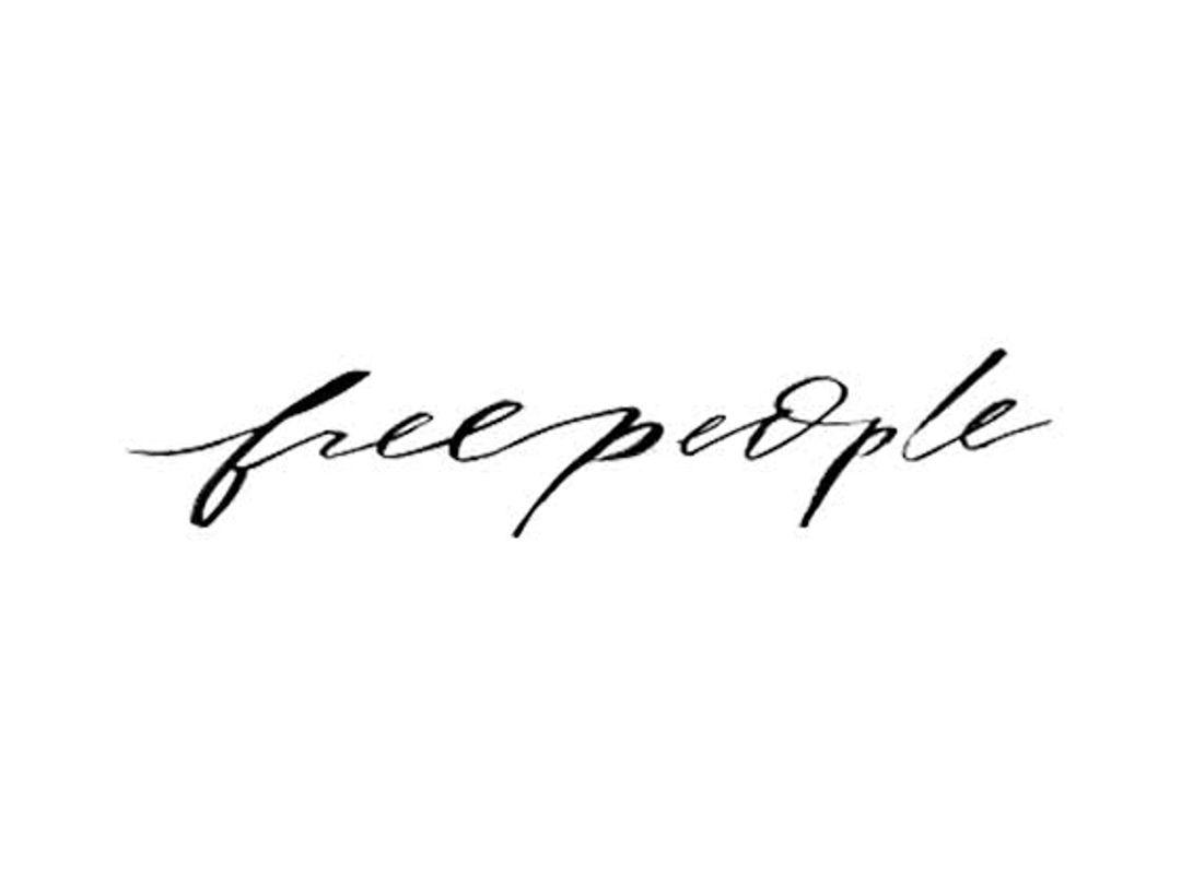 Free People Code
